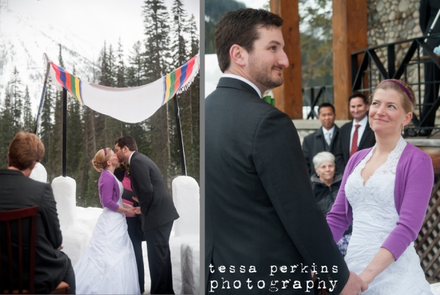 Tessa Perkins Photography - Canmore Banff Calgary Lake Louise Emerald Lake Wedding and Portrait Photographer