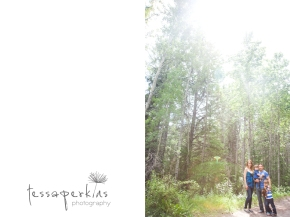 Tessa Perkins Photography - Canmore Banff Kananaskis Lake Louise Emerald Lake Calgary Wedding and Portrait Photographer